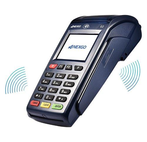 Nexgo K320 Ethernet, GPRS Image